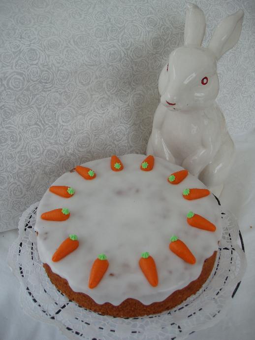 Marmor Glasur Cakes
